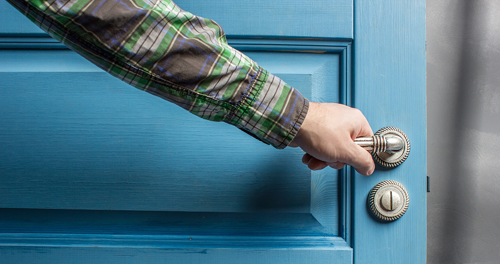 Door-To-Door Sales