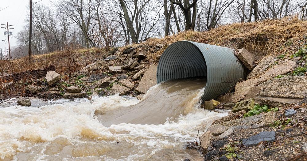 Flood litigation